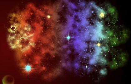 15 יום של יצירת עתיד מתוך גלקסיה של אפשרויות